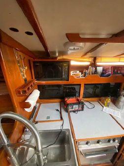 Ericson Ocean Racer 46 image