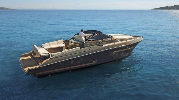 Rio Yachts Espera Custom