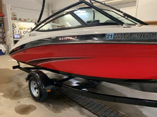 Yamaha Boats AR192 - main image