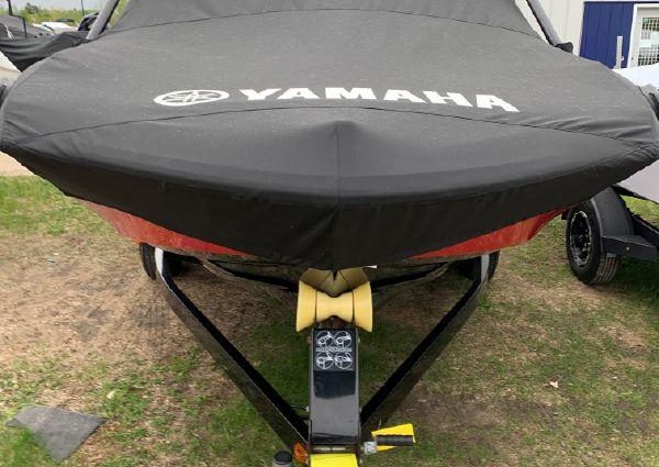 Yamaha Boats AR192 image