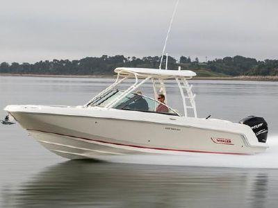 2019 Boston Whaler<span>230 Vantage</span>