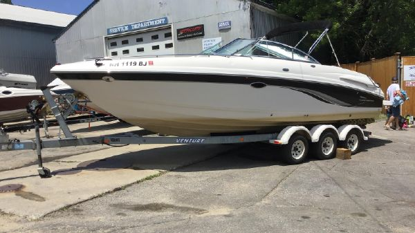 Chaparral 260SSI