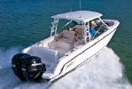 Boston Whaler 270 Vantageimage