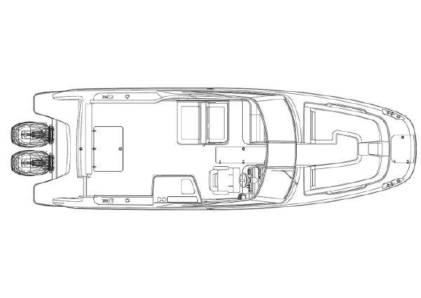 Boston Whaler 270 Vantage image