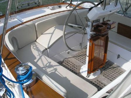 Cabo Rico 36 image