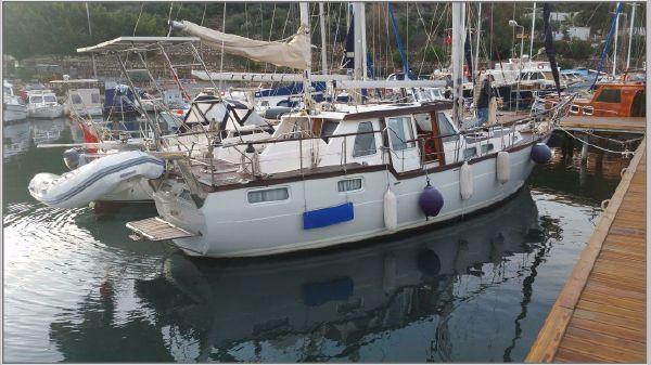 Nauticat NAUTICAT 38