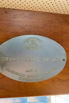 Grand Banks 32 image