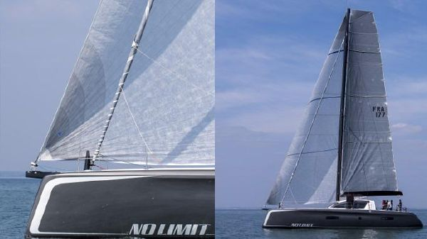 Outremer Outremer 5X Carbon
