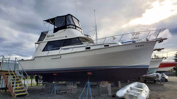 Mainship MK III