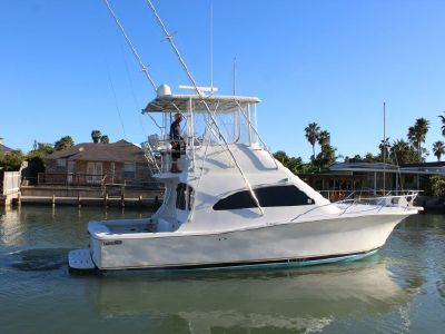 2004 Luhrs<span>Convertible</span>