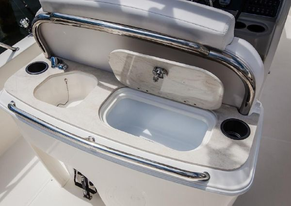 Boston Whaler 270 Dauntless image
