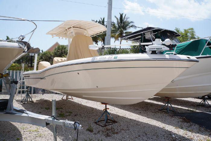 2016 Grady-White 251 Coastal Explorer Naples, Florida - Lowes Marine