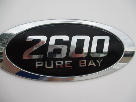 Blue Wave 2600 Pure Bay image