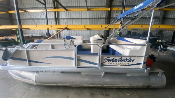 Sweetwater 160EX