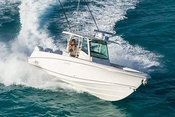 2019 Boston Whaler 350 Outrage