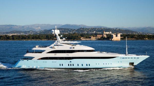 Golden Yachts Custom