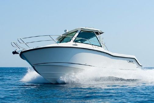 Boston Whaler 285 Conquest image