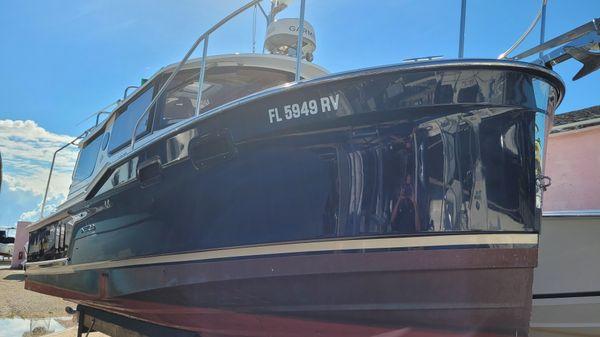 Ranger Tugs 27R