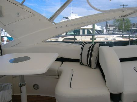 Fairline Targa 52 image