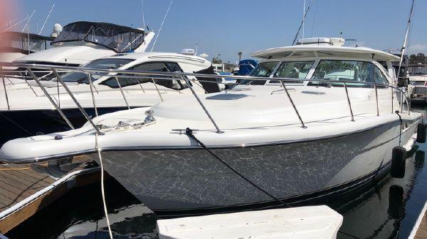 Tiara Yachts 38 Open