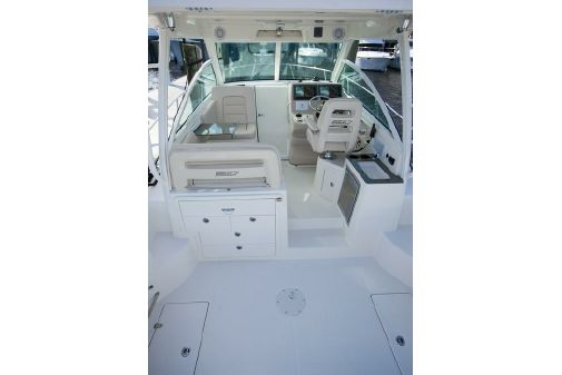 Boston Whaler 315 Conquest image