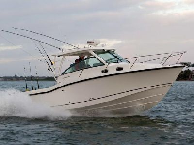 2019 Boston Whaler<span>315 Conquest</span>