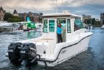 Boston Whaler 315 Conquest Pilothouseimage
