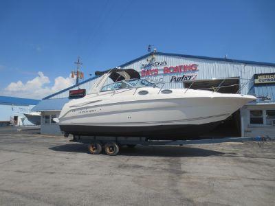 2006 Monterey<span>282 Cruiser</span>