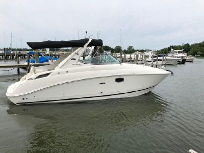2011 Sea Ray<span>280 Sundancer</span>