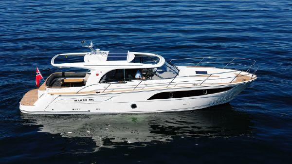 Marex 375 MAREX 375
