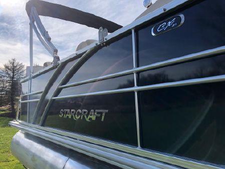 Starcraft CX 21 CF image
