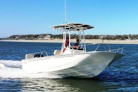 Boston Whaler 190 Montauk image