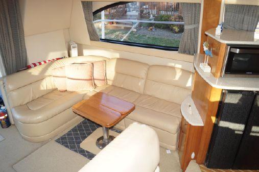 Meridian 411 Sedan image
