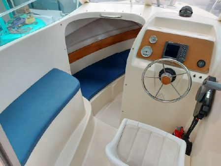 Jeanneau Merry Fisher 585 image