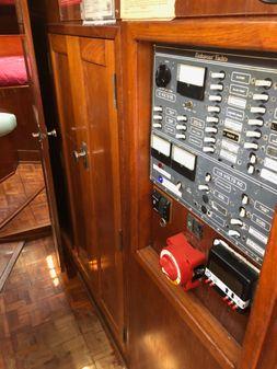 Endeavour Center Cockpit image