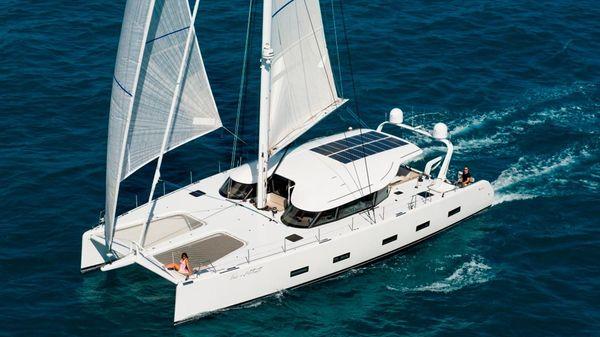 Ocean Explorer C60