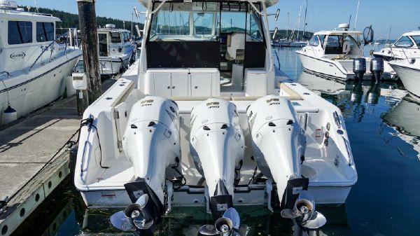 Boats For Sale | Boat Dealer | Island Marine Center - Washington