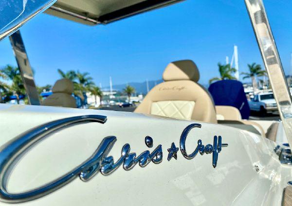 Chris-Craft Calypso 26 image