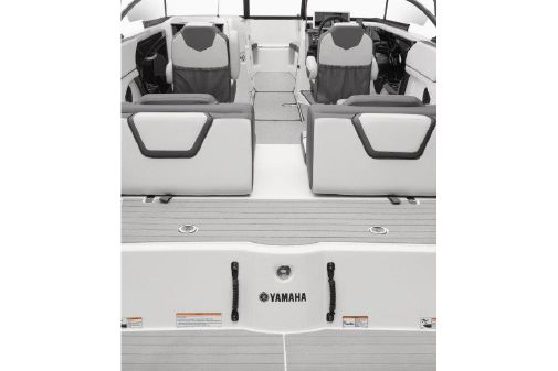Yamaha Boats SX250 image