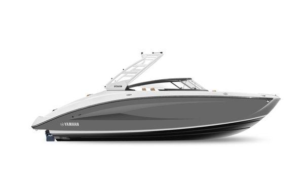 2022 Yamaha Boats 252S