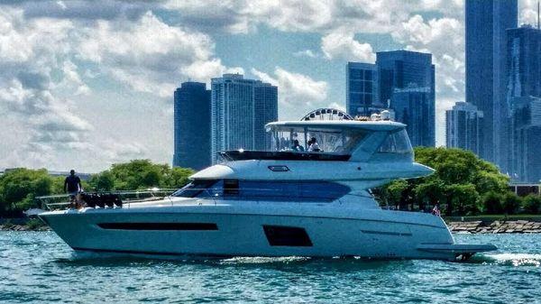 Prestige 620 In Chicago
