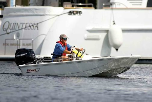 Boston Whaler 110 Sport image