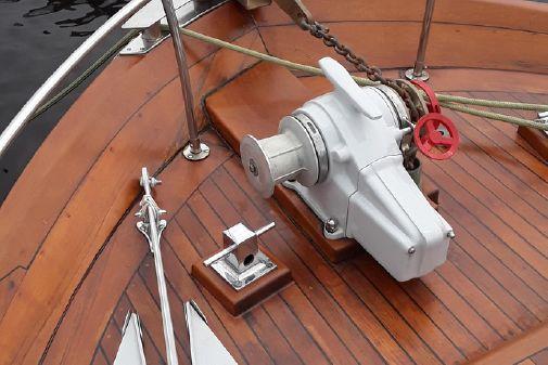 Custom Pilot House/ Trawler image