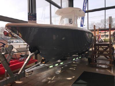 2019 Tidewater<span>252 LXF</span>