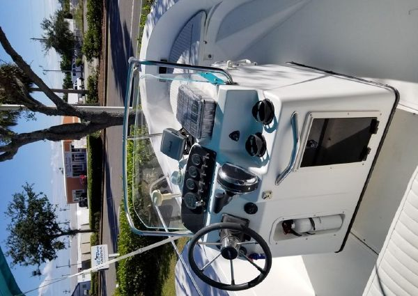 Boston Whaler 180 Dauntless image