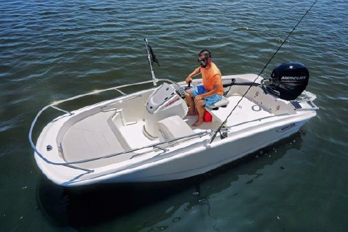Boston Whaler 130 Super Sport image