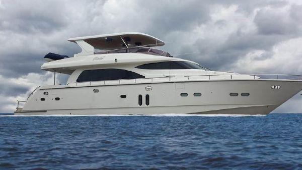 Horizon 73 Motoryacht