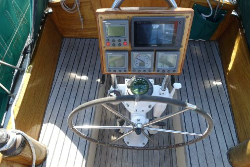 Cornish Crabbers Pilot Cutter image