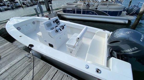 Superboat 21CC