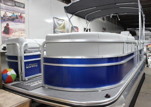 Lowe SS210W image